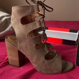 Steve Madden shoes size 7